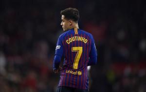 Филиппе Коутиньо ведет переговоры с Барселоной о новых условиях контракта