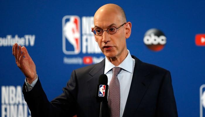Сильвер НБА