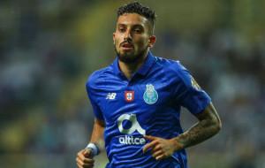 Порту просит 18 млн фунтов за трансфер Теллеса в МЮ