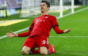 Левандовски продолжит карьеру в Баварии