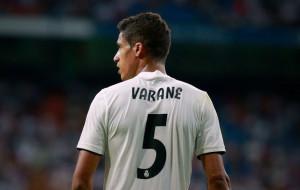 Варан будет зарабатывать в Манчестер Юнайтед 12 миллионов евро в год