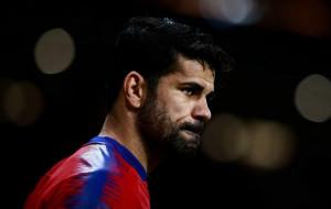 Диего Коста получил травму в матче с Сельтой