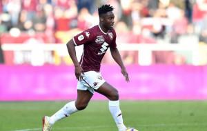 Суалихо Мейте перешёл в Милан по арендному соглашению