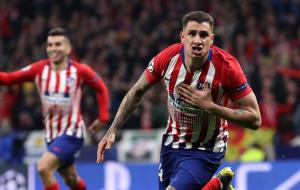 Атлетико не стал продавать Хименеса в Ман Сити за 85 млн евро