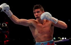 Кэмпбелл: «Сейчас — правильное время, чтобы повесить перчатки на гвоздь и уйти из бокса»