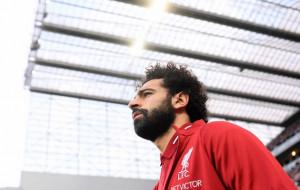 Салах: «Сейчас я не представляю себя в матче против Ливерпуля. Это бы меня огорчило»
