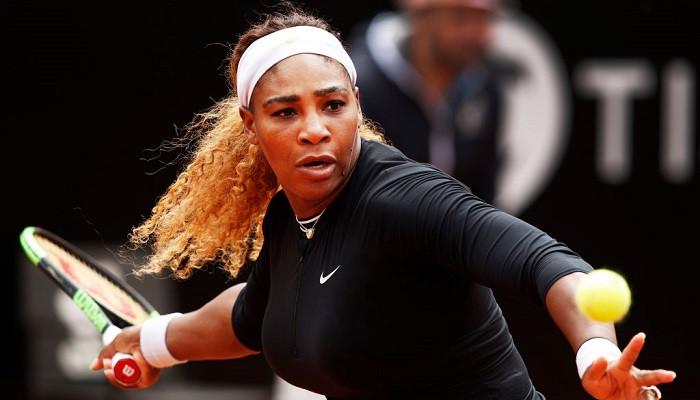 Серена Уильямс Italian Open