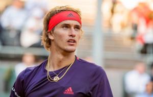 Зверев стал победителем турнира ATP в Кельне