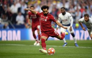 Ливерпуль справился с Миланом