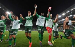 Ференцварош досрочно выиграл чемпионат Венгрии