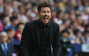 Диего Симеоне может продлить контракт с Атлетико