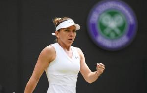 Халеп о Соболенко: «У нее очень мощный теннис, она уверена в себе»