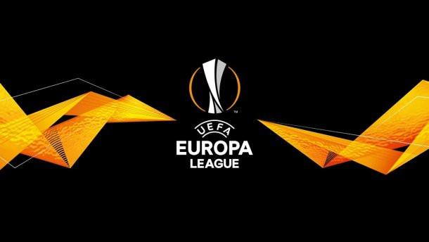 Известны все участники четвертьфинала Лиги Европы