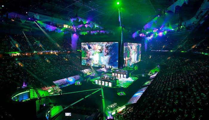Организаторы The International 10 отменили продажу билетов на турнир