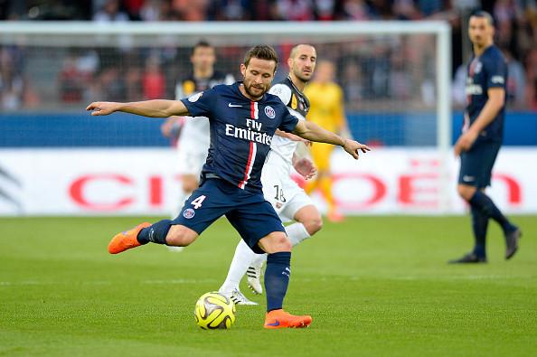 Бывший полузащитник сборной Франции Кабай завершил карьеру