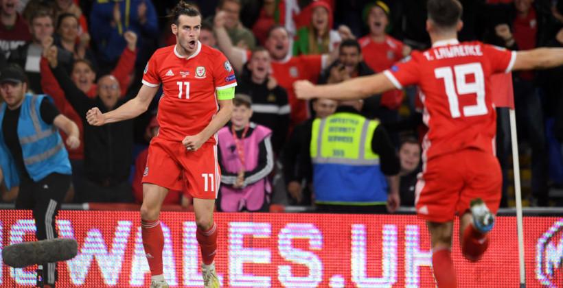 Уэльс в концовке вырвал победу у Чехии в отборе на ЧМ-2022