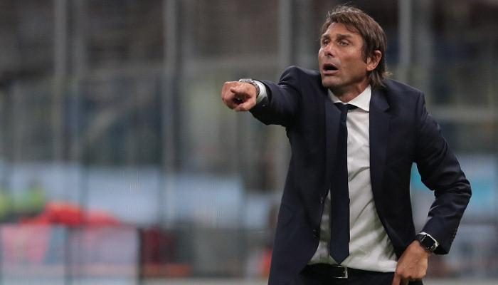 Конте: «УЕФА организуют турниры, забирают себе все права и лишь минимальную часть отдают клубам»