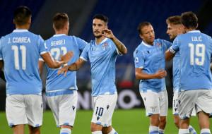 Лацио стал четвертьфиналистом Кубка Италии