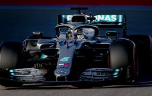 Льюис Хэмилтон стал триумфатором квалификации Гран-при Португалии
