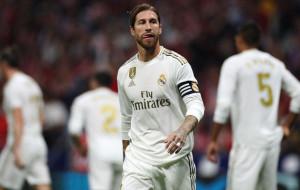 Рамос, Модрич и Винисиус — в старте Реала на матч с Челси