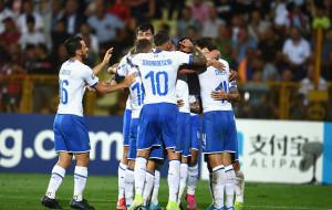 Обзор матча Италия — Турция (видео)