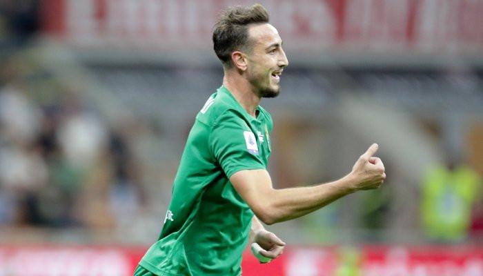 Лоренцо Пеллегрини не поможет сборной Италии на Евро-2020