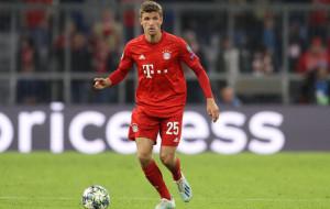 Мюллер вышел на третье место по количеству сыгранных матчей за Баварию