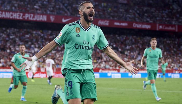 Карим Бензема может продлить контракт с Реалом