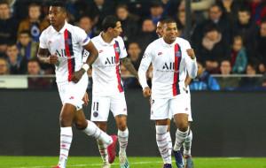 ПСЖ стал обладателем Суперкубка Франции