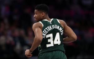 Яннис Адетокумбо, Кевин Дюрант и Брюс Браун — в топ-5 лучших моментов дня в НБА (видео)