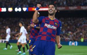Атлетико и Барселона уладили детали трансфера Луиса Суареса