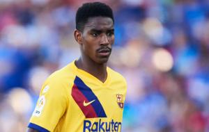 Игрок Барселоны Фирпо может перейти в Милан