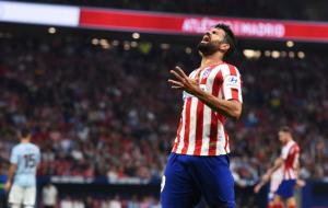 Диего Коста не перейдет в Марсель