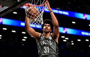 Топ 10 лучших моментов НБА за 22 октября (видео)