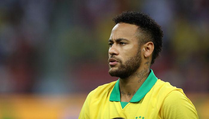 Неймар может сыграть свой последний чемпионат мира за сборную Бразилии