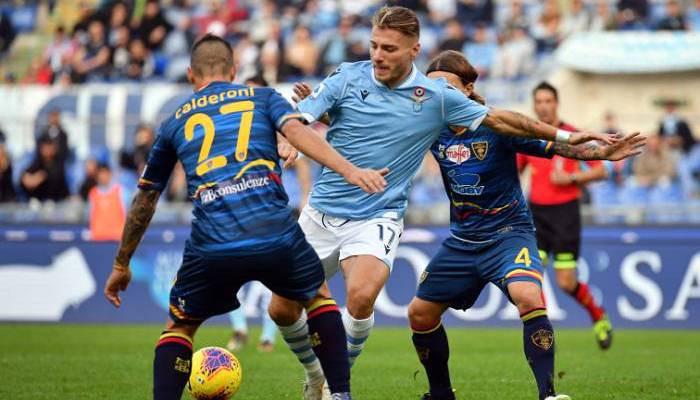 Министр здравоохранения Италии: футбол — это последняя из наших проблем