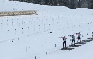 Этап Кубка мира по биатлону перенесли из Беларуси