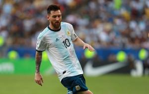 Сборная Чили переиграла команду Боливии, Уругвай потерпел поражение от Аргентины на Копа Америка
