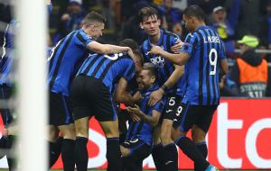 Аталанта из Бергамо: продолжение ли футбольной сказки?
