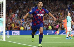 Суарес расторгнет контракт с Барселоной и продолжит карьеру в Атлетико
