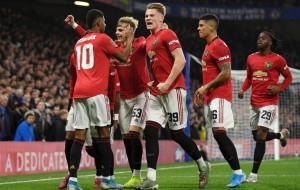 Манчестер Юнайтед одолел Башакхешир