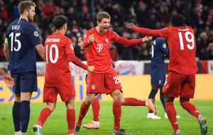 Олимпиакос, Аталанта, Манчестер Сити, Бавария и Ливерпуль одержали победы в первом туре Лиги чемпионов