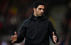 Артета: «По разным причинам для некоторых игроков нынешний сезон может стать последним в клубе»