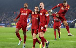 Порту, Ливерпуль и Боруссия Д вышли в плей-офф Лиги чемпионов