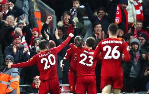 Ливерпуль и Манчестер Юнайтед выступают за создание европейской Премьер-лиги