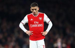 Полузащитник Арсенала Торрейра близок к переходу в Атлетико
