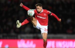 Мэтти Кэш может стать игроком сборной Польши