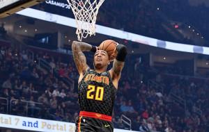 Топ-10 моментов игрового дня НБА (видео)