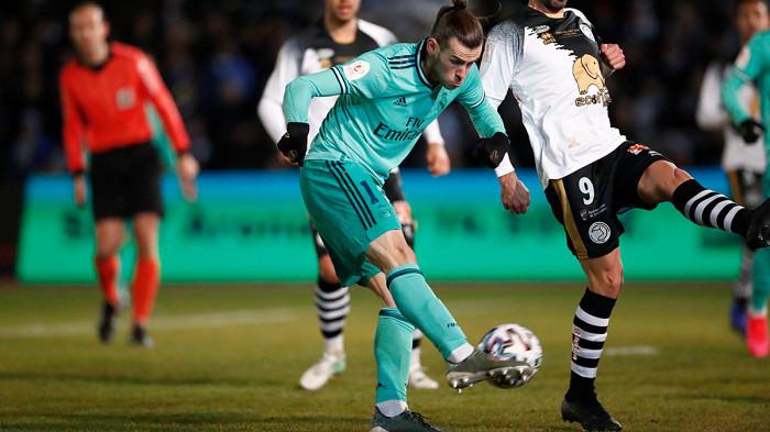 Реал рассчитывает продать до пяти игроков грядущим летом