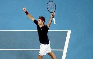 Федерер планирует сыграть на Australian Open